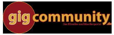 Das Künstlernetzwerk gigcommunity