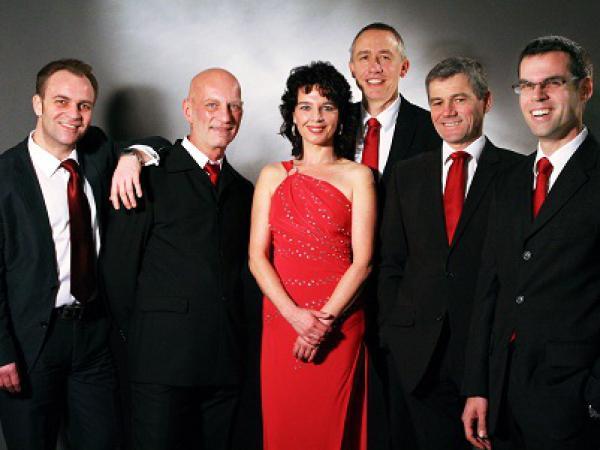 El Prosit Band Hochzeitsband Tanzband Partyband Oberkrainer