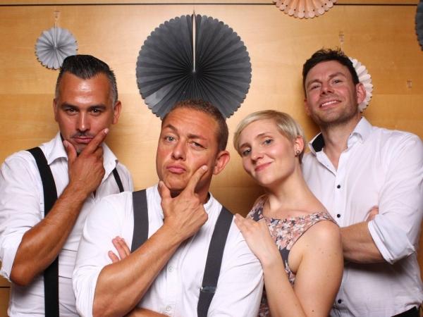 Partyband Und Hochzeitsband Donau Ries Buchen Partymusik Fur Ihr