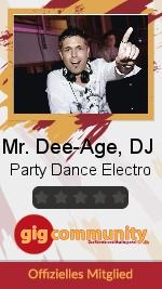 Bands DJs und Musiker