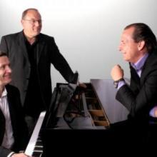 Jazz Trio Ü30