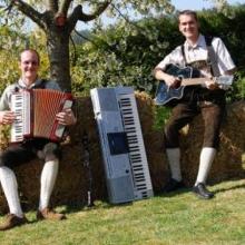 Duo Talents - das Duo für Ihre Feier