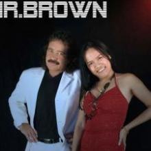 mr.brown Duo Tanzband Galaband