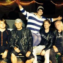 Optimal Partyband mit Rockqualität