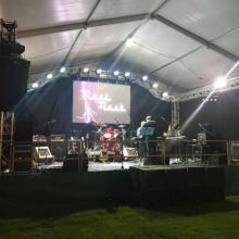 Band aus Ehingen Alb-Donau-Kreis