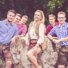 Band aus Dingolfing-Landau Niederbayern