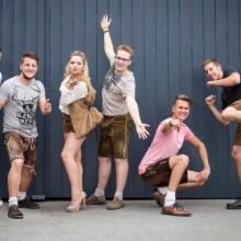 Band für Tanzball / Gala