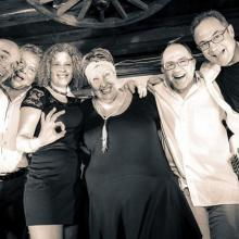 FRESHH Partyband aus Hannover
