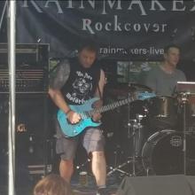 Stadtfest Rock Lindau