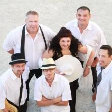 Maraquita - Latin Pop-Rock aus Ungarn