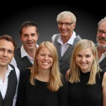 Live Band 1st groove aus Regensburg
