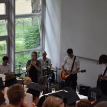 Band aus München Dachau