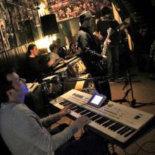 Live Band für jeden Anlass