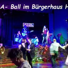 Tanzveranstaltung, Gala Ball