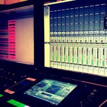 Avid Pro Tools Studio Wustrack