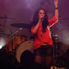 Andrea live Stadtfest