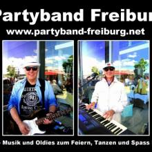 2 Vollblutmusiker