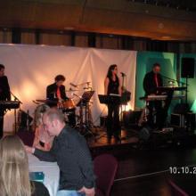 Band für Volksfest / Zeltparty