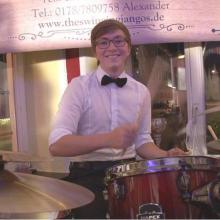 TSJ Lukas Schlagzeug