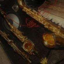 TSJ Saxophone