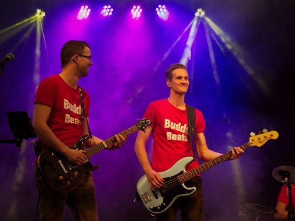 Bayerns Grosses Portal Fur Hochzeitsband In Rottal Inn Partyband
