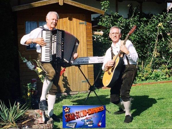 Single party weilheim schongau