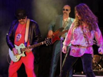 Funk Rock Party Band Event Fun can do