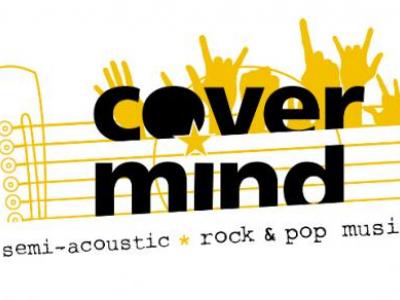 Cover Mind Live Band aus Rheim-Main Gebiet