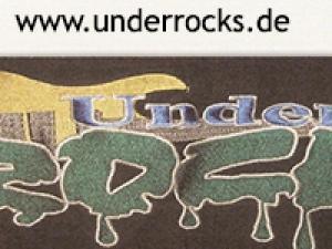 Rock Band Underrock