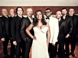 Soul Kitchen internationale Showband und Partyband