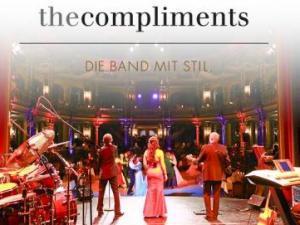 the compliments die Band mit Stil von Loungemusik bis Party