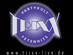 TRIXX spielt Firmenjubiläum / Betriebsfeier, Hochzeit, Stadtfest, Tanzball / Gala, Vereinsfest und Volksfest / Zeltparty