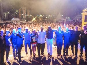 Spirit of Soul die Soulband mit internationalem Niveau