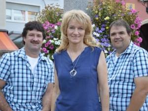 Wutach-Trio spielt Firmenjubiläum / Betriebsfeier, Geburtstag, Hochzeit, Konzert, Stadtfest, Tanzball / Gala und Vereinsfest