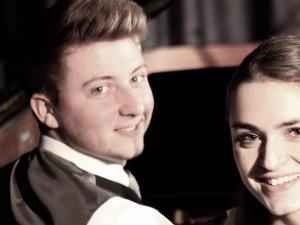 Duo Black & White spielt Geburtstag, Hochzeit, Kirche / Sakral, Taufe, Trauerfeier, Trauung und Weihnachtsfeier