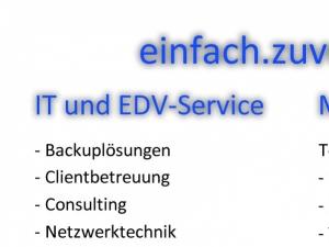 AK Dienstleistung - IT- und EDV-Service, Veranstaltungstechnik