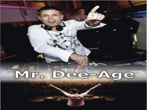 Mr. Dee-Age, DJ - Moderation - Veranstaltungstechnik