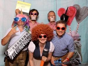 LOOPS - Fachmedienpreis als beste Party/Galaband