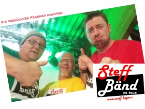 Steff&Bänd