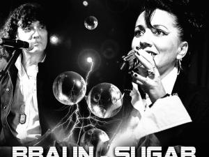 BRAUN-Sugar spielt Club / Disco, Firmenjubiläum / Betriebsfeier, Geburtstag, Hochzeit, Kirche / Sakral, Konzert, Sommerfest, Stadtfest, Trauung, Vereinsfest, Volksfest / Zeltparty und Weihnachtsfeier