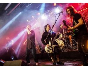 Red Running River spielt Club / Disco, Konzert, Open Air / Festival, Sommerfest, Stadtfest und Vereinsfest
