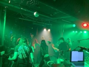Tainted Thunder spielt Club / Disco, Firmenjubiläum / Betriebsfeier, Geburtstag, Hochzeit, Kirche / Sakral, Konzert, Open Air / Festival, Sommerfest, Stadtfest, Tanzball / Gala, Vereinsfest, Volksfest / Zeltparty und Weihnachtsfeier