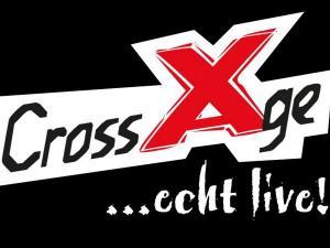 Crossage spielt Hochzeit, Vereinsfest und Volksfest / Zeltparty