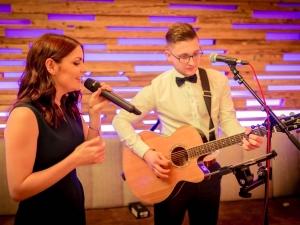Verena&Johannes spielt Firmenjubiläum / Betriebsfeier, Geburtstag, Hochzeit, Kirche / Sakral, Sommerfest, Taufe, Trauerfeier und Trauung