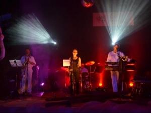 Tanzband FEEDBACK spielt Club / Disco, Firmenjubiläum / Betriebsfeier, Geburtstag, Hochzeit, Kirche / Sakral, Open Air / Festival, Sommerfest, Stadtfest, Tanzball / Gala, Taufe, Vereinsfest und Weihnachtsfeier