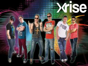 Xrise spielt Hochzeit, Open Air / Festival, Club / Disco, Stadtfest, Vereinsfest und Volksfest / Zeltparty