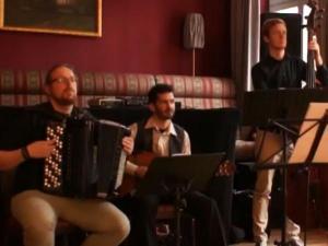 Oblivion - das Culture Clash Ensemble spielt Firmenjubiläum / Betriebsfeier, Geburtstag, Hochzeit, Konzert, Open Air / Festival, Polterabend, Sommerfest, Stadtfest und Weihnachtsfeier