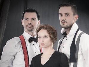 Jasmin and the Jazzmen spielt Firmenjubiläum / Betriebsfeier, Geburtstag, Hochzeit, Konzert, Polterabend, Tanzball / Gala, Trauung und Weihnachtsfeier
