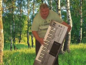 Franken - Musiker spielt Faschingsball, Firmenjubiläum / Betriebsfeier, Geburtstag, Hochzeit, Polterabend, Sommerfest, Stadtfest, Vereinsfest und Weihnachtsfeier