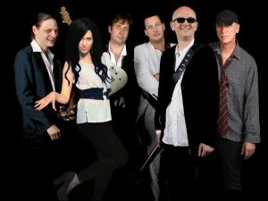 WAYNE SCHLEGEL BAND spielt Firmenjubiläum / Betriebsfeier, Geburtstag, Konzert, Open Air / Festival, Sommerfest, Stadtfest und Vereinsfest